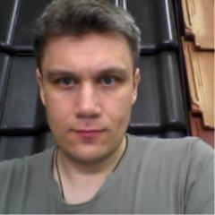 Denis Kornev