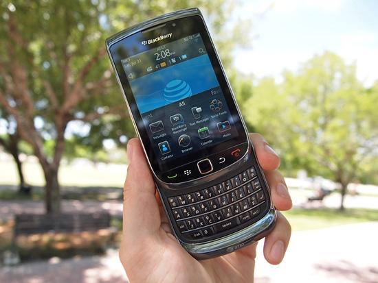 blackberry 9800 в Москве