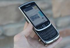Полный аналитический обзор нового смартфона от RIM
