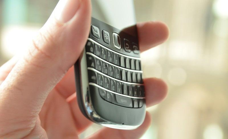 Blackberry bold 9790 возможности технические