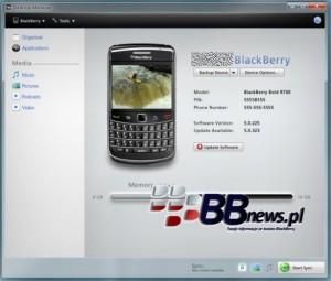 BlackBerry Desktop Software - Download