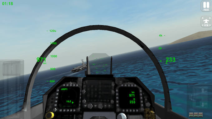F18 - 3
