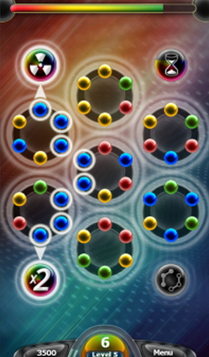 Spinballs for BB10