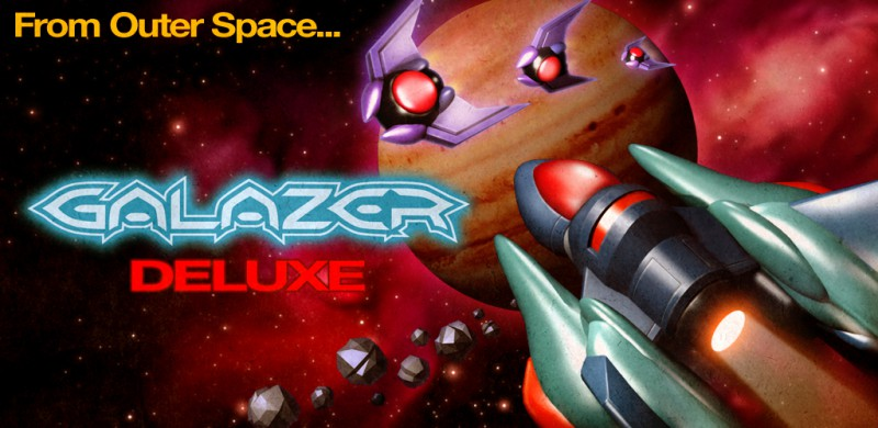 Galazer Deluxe from Amazon Appstore