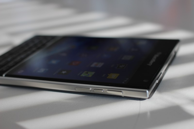 BlackBerry Passport preview 4