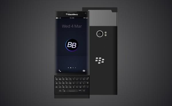 BlackBerry Glide