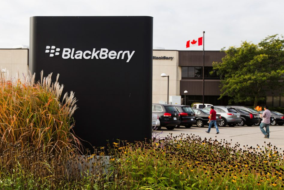 blackberry-global-headquarters
